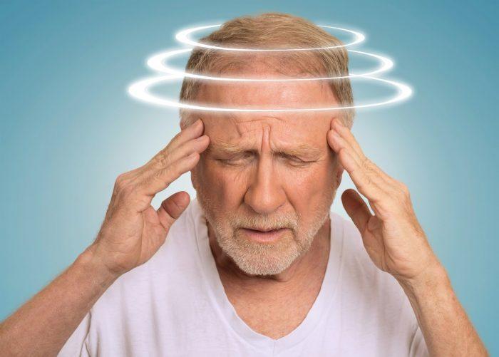 Bị chóng mặt thường xuyên có phải rối loạn tiền đình?